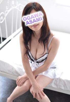小川あさみ-エロさの追求